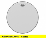 Remo 14'' Ambassador Coated - 10155