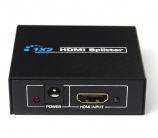 Mundoluz Mini Splitter HDMI  - 10671
