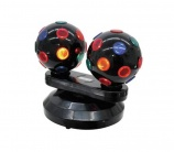Eurolite Mini double ball beam  - 10881