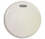 "Evans 10"" Resonant Tom Clear - 11311"