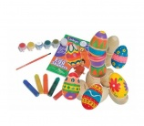 Kit de maracas decorable - 11461