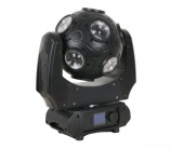 Showtec Galaxy 360 - 12196