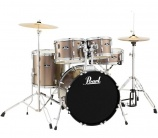 Pearl Roadshow Studio Bronze Metal - 12204