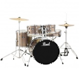 Pearl Roadshow Junior Bronze Metal - 12206