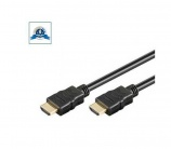 Cable HDMI 3D 1Mts - 12310