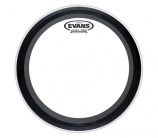 "Evans 22"" EMAD2 Clear - 12428"