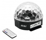 Eurolite LED BC-8 MP3 - 12466