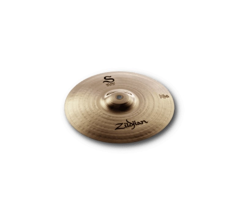 "Zildjian 10"" S Series Splash - 12478"