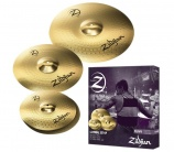Zildjian Planet Z Pack - 12500