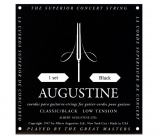 1a cuerda Augustine Black Label - 12871