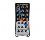 Showtec Quick DMX IR Remote - 13037