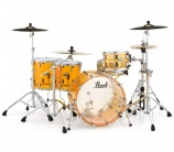 Pearl Crystal Beat Rock Tangerine - 13059