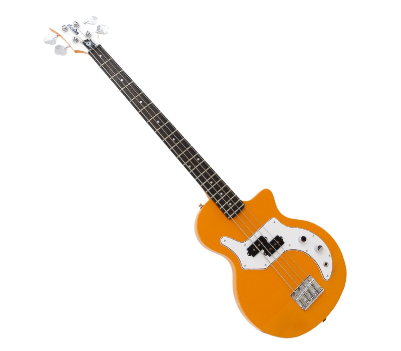Orange O-Bass naranja - 13136