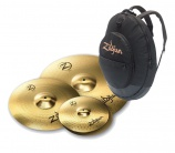 Zildjian Planet Z con funda - 13217