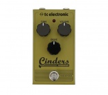 tc electronic Cinders Overdrive - 13338