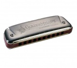 Hohner Golden Melody 542/20 D - 13528