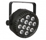 Showtec Club Par 12-6 RGBAUW - 13676