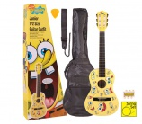 Guitarra Junior Bob Esponja - 13966