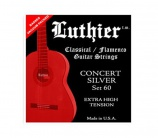 Luthier Set 60 Clasica - 14075