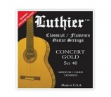 Luthier Set 40 Clasica - 14077