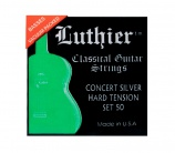 Luthier Set 50 Clasica - 14078