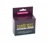 Ernie Ball Pack limpieza Wonder Wipes - 14116