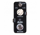 Mooer Blacksecret Pedal Distorsion 014110 - 14202