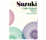Suzuki Cello School Vol.3 - 14294