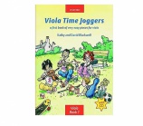 Viola Time Joggers Book 1 - 14474