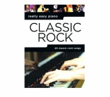Classic Rock Really Easy Piano - 14478