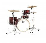 Gretsch Catalina Club Satin Walnut Glaze - 14534