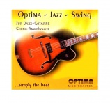 Optima 1947L Jazz Swing Cuerdas - 14543