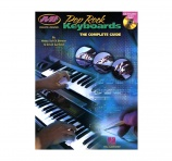 Pop Rock Keyboards Hal Leonard+CD - 14764