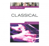 Really Easy Piano Classical - 14768