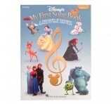 Disney My First Song Book 5  - 14769