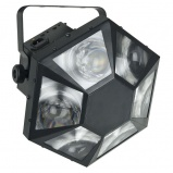 Showtec Zipp Led Dmx - 2183