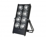 Cegadora Showtec Stage Blinder 8 DMX - 2357