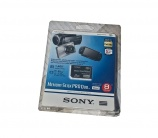 Memory Stick Pro Duo 8GB Sony Magic Gate Mark2 - 2439