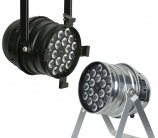 Showtec LED Par64 Q4-18  - 2604