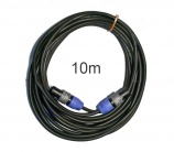 Cable altavoz 2x1.5 Speakon 10m Neutrik - 3174