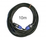 Cable altavoz 4x2.5 Speakon 10m Neutrik - 3224