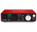Focusrite Scarlett 2i2 2nd Gen - 4039