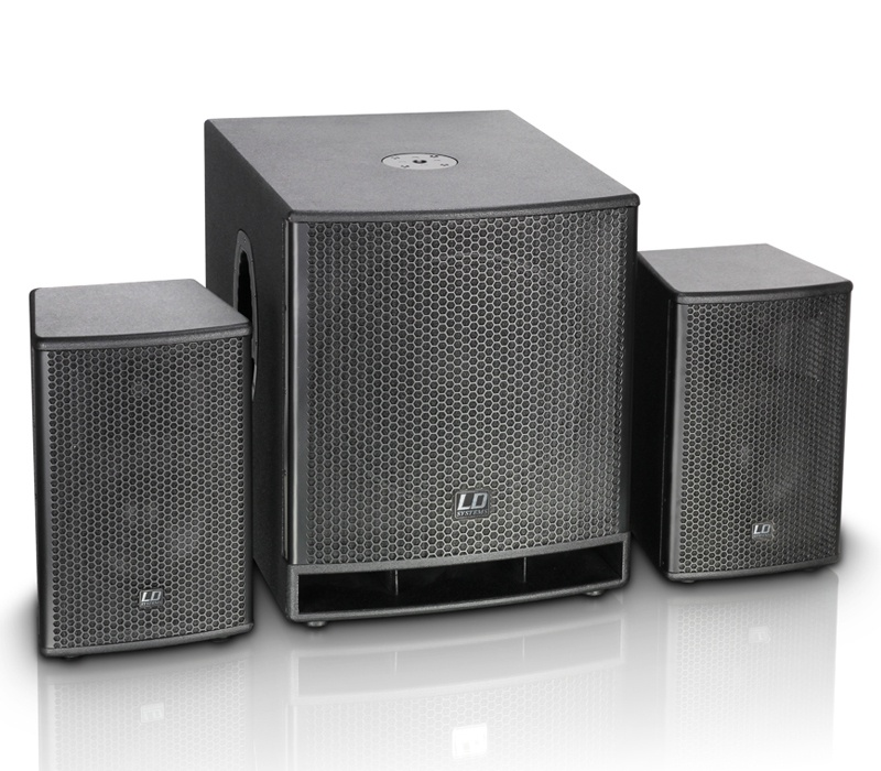 LD Systems Dave 15 G3 - 426