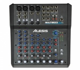 Alesis Multimix-8 USB FX - 4480
