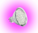 Dicroica 18 LED MR16 UV - 5114