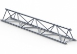 Truss Triangular de 45cm x 3m - 5533