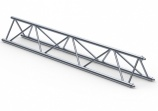 Truss Triangular de 45cm x 3m Apilable - 5537