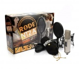 Rode NT2A Studio Solution Kit - 5793