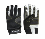 Guantes Work Gris / Negro - 6205