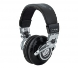 Reloop DJ RHP-10 Solid Chrome - 7124